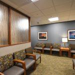 Aurora Health Care Neuro-Otology Clinic Lobby