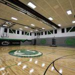 Greendale MS Gym